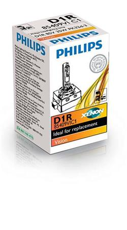 PHILIPS Xenon Vision D1R 1 ks