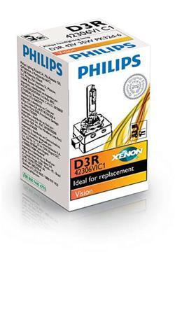 PHILIPS Xenon Vision D3R 1 ks