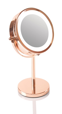 RIO ROSE GOLD MIRROR