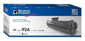 Black Point LBPPH92A