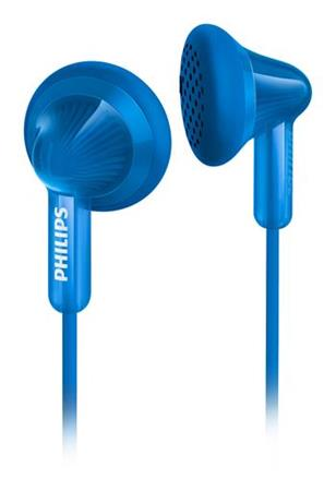 PHILIPS SHE3010BL/00