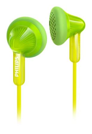 PHILIPS SHE3010GN/00